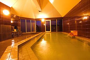 大浴場「城崎の湯」「華海の湯」